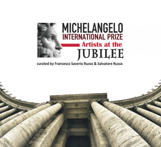 Michelangelo International Prize Artists at the Jubilee 2015
